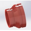 GROOVED REDUCER